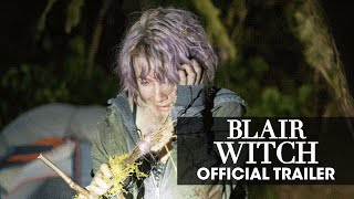 Trailer of Blair Witch (2016)