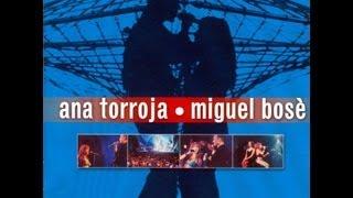 Ana Torroja Y Migel Bose En (Girados CD-2)