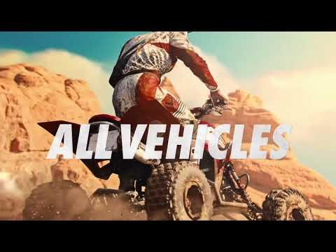 Видео № 0 из игры MX vs ATV: All Out [PS4, PSVR]