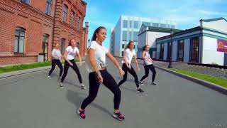 Bebe Cool   Wire Wire (Dance Video) (Eri Pro Music) V 98