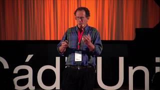 Belleza inescrutable: la superposición cuántica | Andrés Cassinello Espinosa | TEDxCadizUniversity