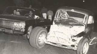 Vallejo Speedway Hardtops racing 1963-1974 (with a spirit 009 sound system)