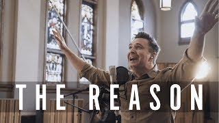 The Reason - Travis Cottrell