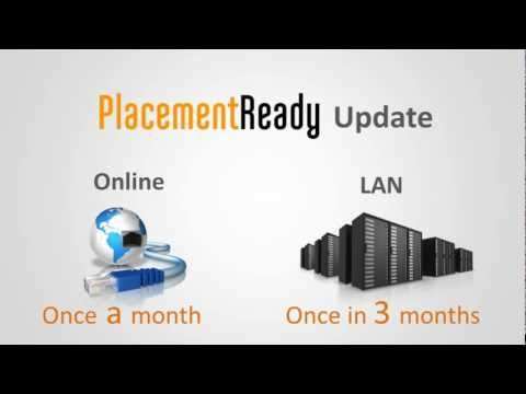 Placement Ready Interaction, Queries & Updates