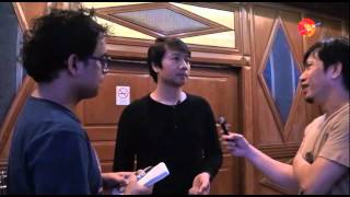 Interview With Myo Gyi