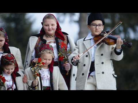 Simina Hojda – Asta-i cea mai sfanta noapte Video