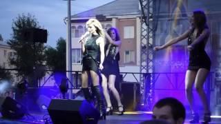 Reflex в Нововоронеже Live 16.07.2016