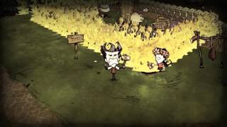 Купить Don't Starve Together для STEAM