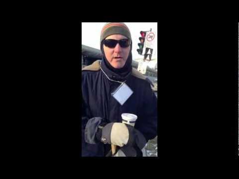Vidéo de Richard Petit