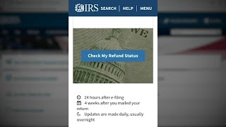 IRS tax refund delay complaints leave some wondering if stimulus checks have caused more issues