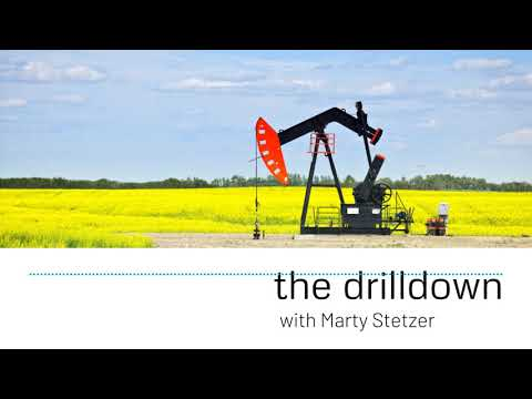 Podcast: Oil and Gas Drilldown Discusses Testing, Inspection ...