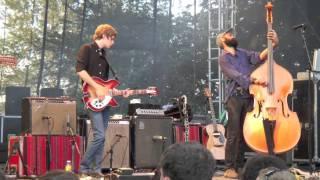 """Battery Kinzie"" - Fleet Foxes - Live @ McMenamin's Edgefield Amphitheater - July 26, 2011"