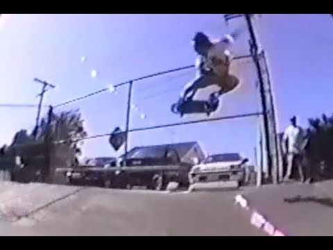 preview image for Classics: Mark Gonzales in Video Days