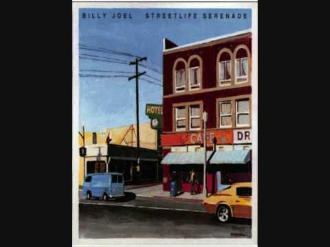 Souvenir (1974) (Song) by Billy Joel