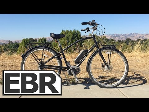 Electra Townie Commute Go! 8i Video Review – $3k Cruiser Style Commuter