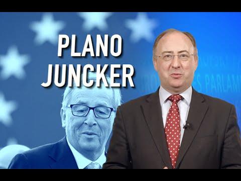 Minuto Europeu nº 47 - Plano Juncker