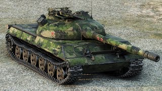 World of Tanks Object 430U - 10 Kills 12K Damage