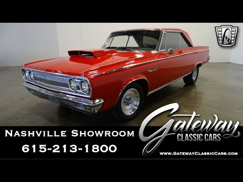 1965 Dodge Coronet (CC-1428885) for sale in O'Fallon, Illinois