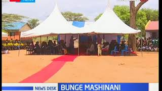 West Pokot County Assembly launches 'Bunge Mashinani'