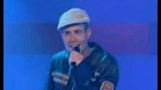 Men2b - Steven - Crazy Little thing called love
