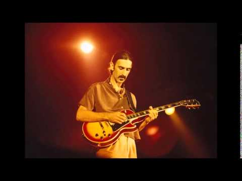frank zappa – stinkfoot/poodle lecture (live at boston music hall 1st show 24-10-1976)