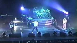 "311 - ""Jackolantern's Weather"" (live) 11-15-1997 St. Paul, MN"