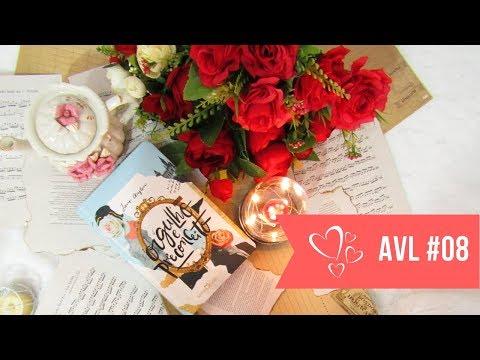 Viajei com: Orgulho e Preconceito - Jane Austen - AVL#08