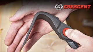 Crescent® Code Red™ Indexing Pry Bar