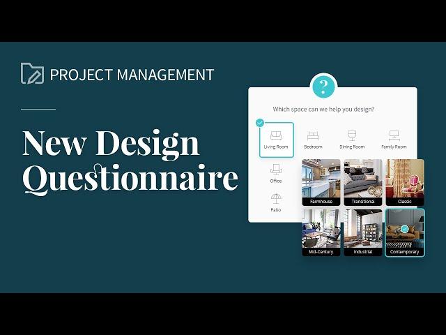 New Design Questionnaire