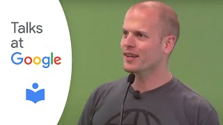 "Tim Ferriss: ""The Four-Hour Chef"" 
