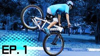 5 modos de fazer RL de bike EP. 1
