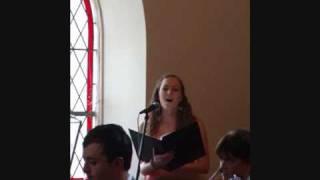 Karen Bolger - Here I am Lord