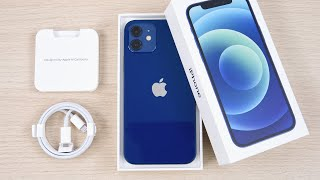 iPhone 12 Unboxing & erster Eindruck