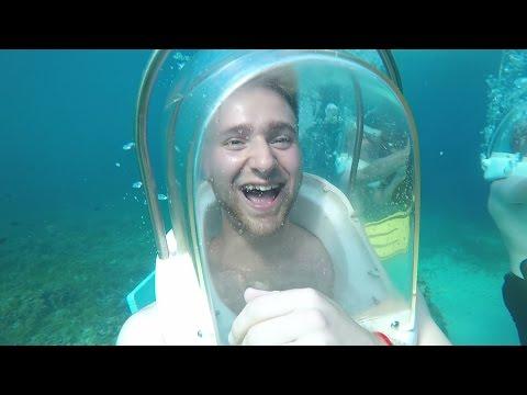 Underwater breathing ?!?!