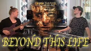 Beyond This Life (Solos) - Dream Theater