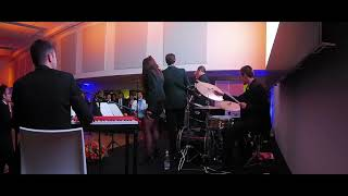 Romano Jazz Quartet video preview