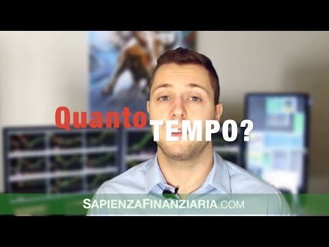 Cosa sono le option trading