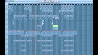 EXAMPLE - One More Day(Stay With me Fl studio Remake)