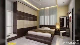Best 150 Bedroom Cupboards Designs 2020   Modern Bed design Catalogue