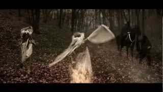 Video Mortalium - Lullaby official video
