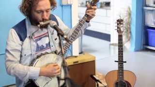 John Butler - Acoustic Live