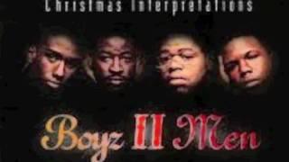 The Christmas Song - Boyz II Men