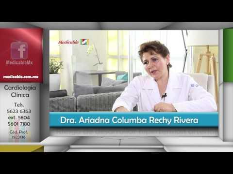 Recomendaciones para el diagnóstico y el tratamiento de la hipertensión en 2014