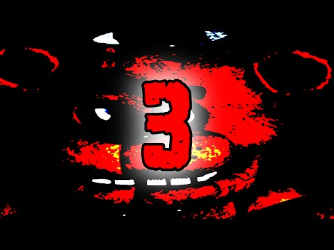Habra un Five Nights At Freddy's 3 | fnaf 3