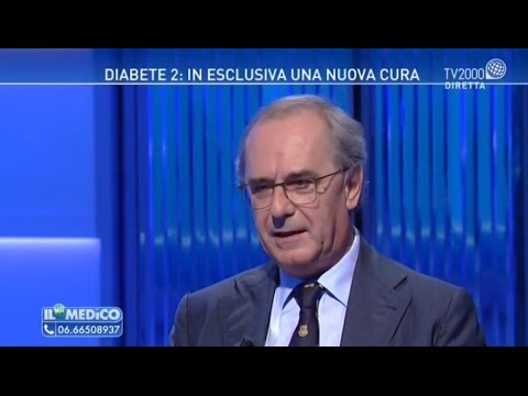 Diabete forniscono disabilità
