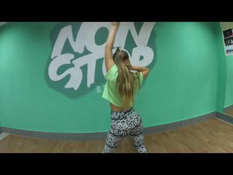 Homie - лето   Twerk   Booty dance   Тверк   Бути денс