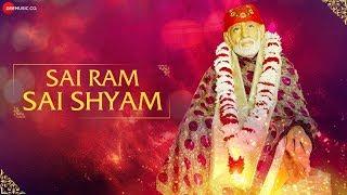 Sai Ram Sai Shyam   साईं राम साईं श्याम    Zee Music Devotional   Sai Bhajan with Lyrics