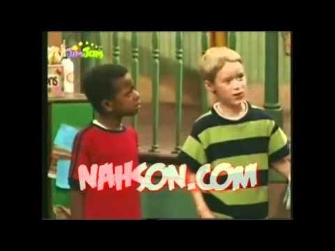 Ghetto Barney (Nahson)