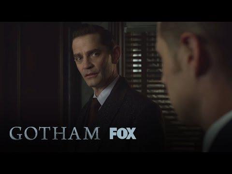 Gotham 2.07 (Clip 'Legal Rights')