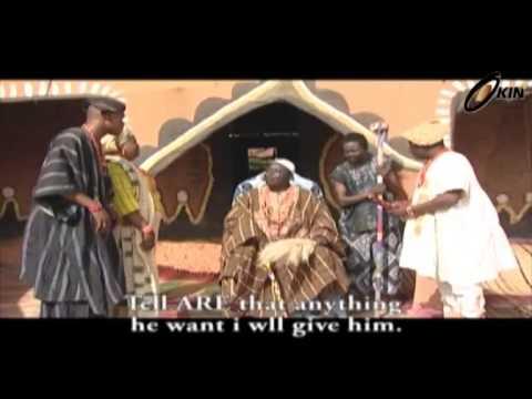 AARE ADAGUN ODO - Latest Yoruba Nollywood Movie 2013